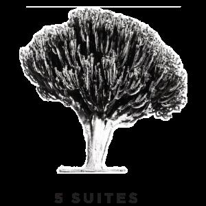 5suites Lanzarote Logo